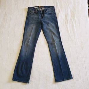 KUT From the KLOTH Jackie Bootcut Jeans Size 4